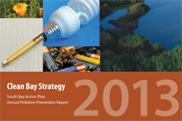 Clean Bay Strategy Report Cover